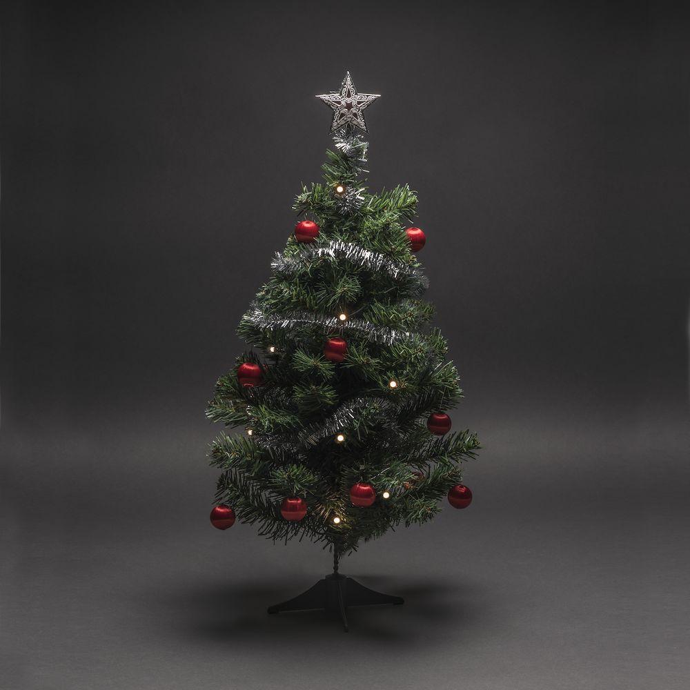 2ft christmas tree 10 led