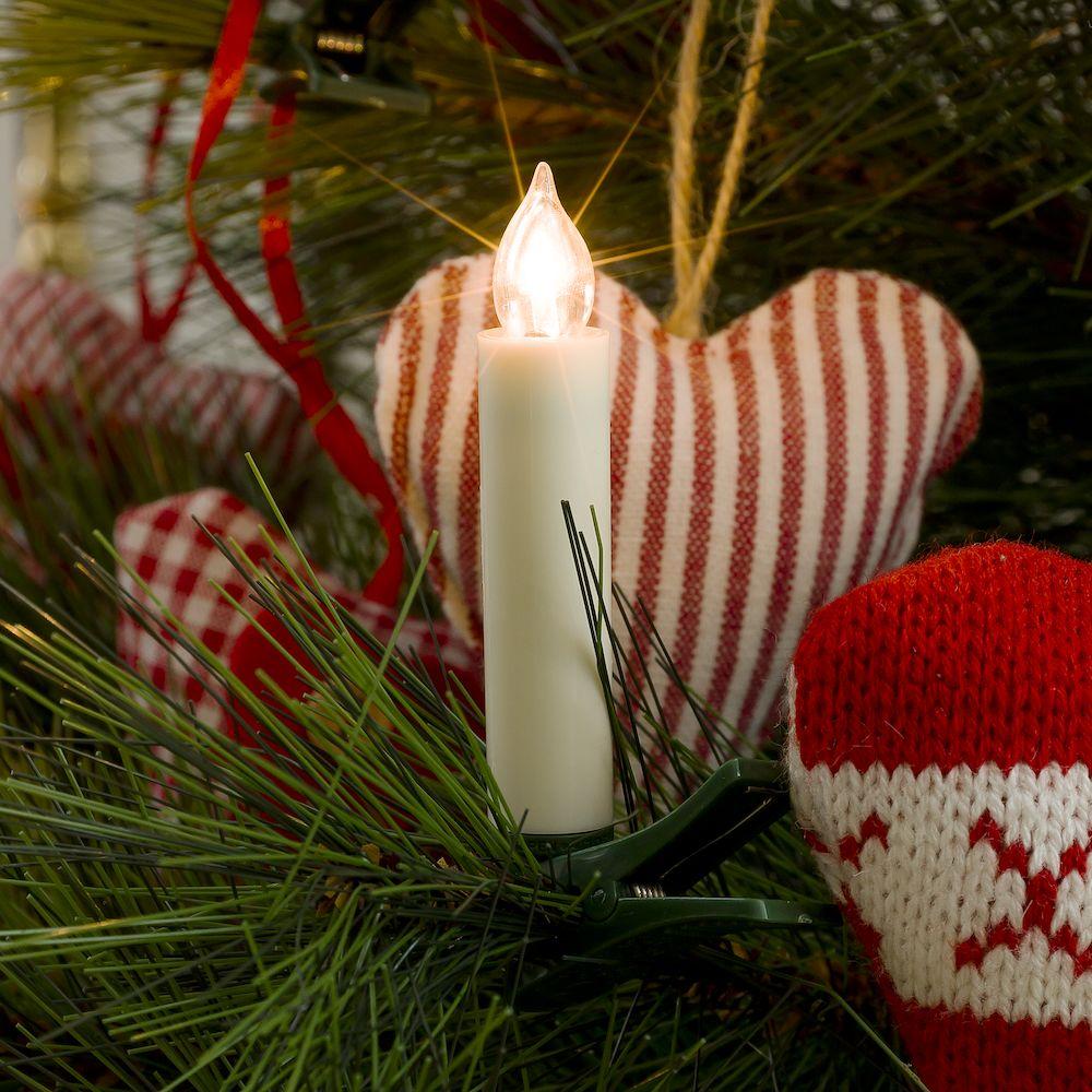 Led Weihnachtsbeleuchtung Ohne Kabel.Weihnachtslichterketten